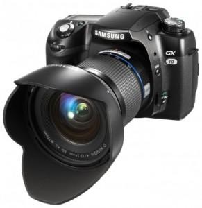 Что такое фотоаппарат?