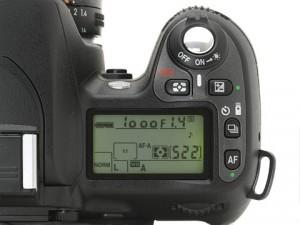 Цифровые фотокамеры и задержка спуска затвора