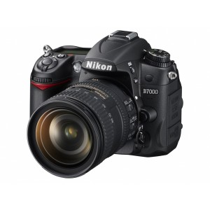 О цифровых зеркальных  фотоаппаратах