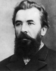 Портретная фотография начала века