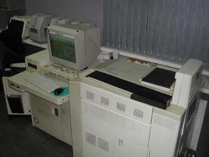 Основные принципы работы в фотолаборатории