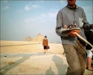 Туристическая фотография