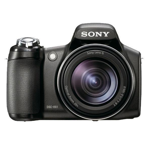 Как устроена цифровая фотокамера