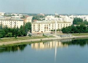 В Пензенскую область за год переехало 11000 граждан Украины
